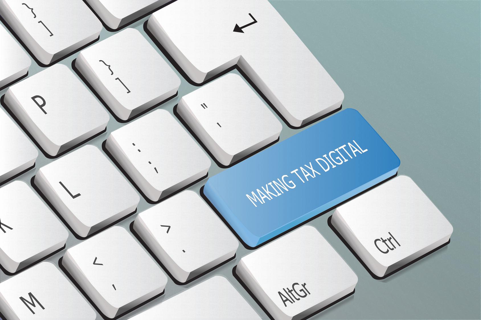 making tax digital guidance