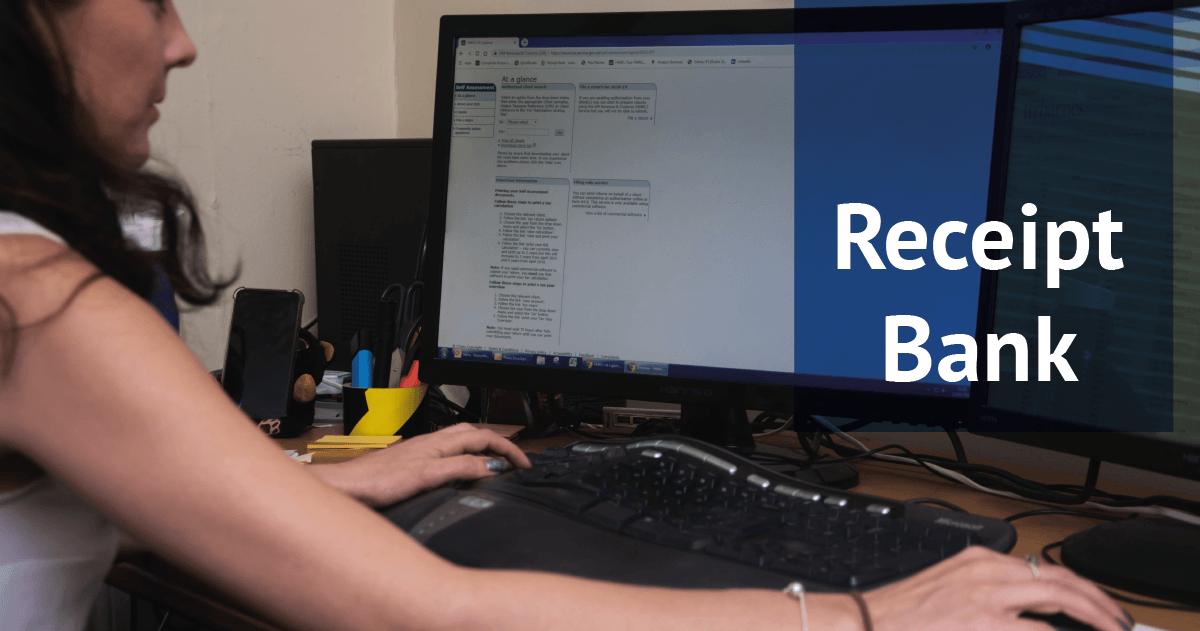 How your business could benefit from using Receipt Bank