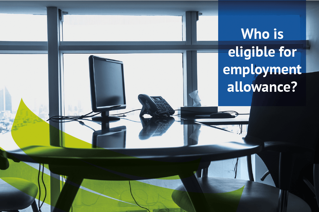 Who is eligible for employment allowance