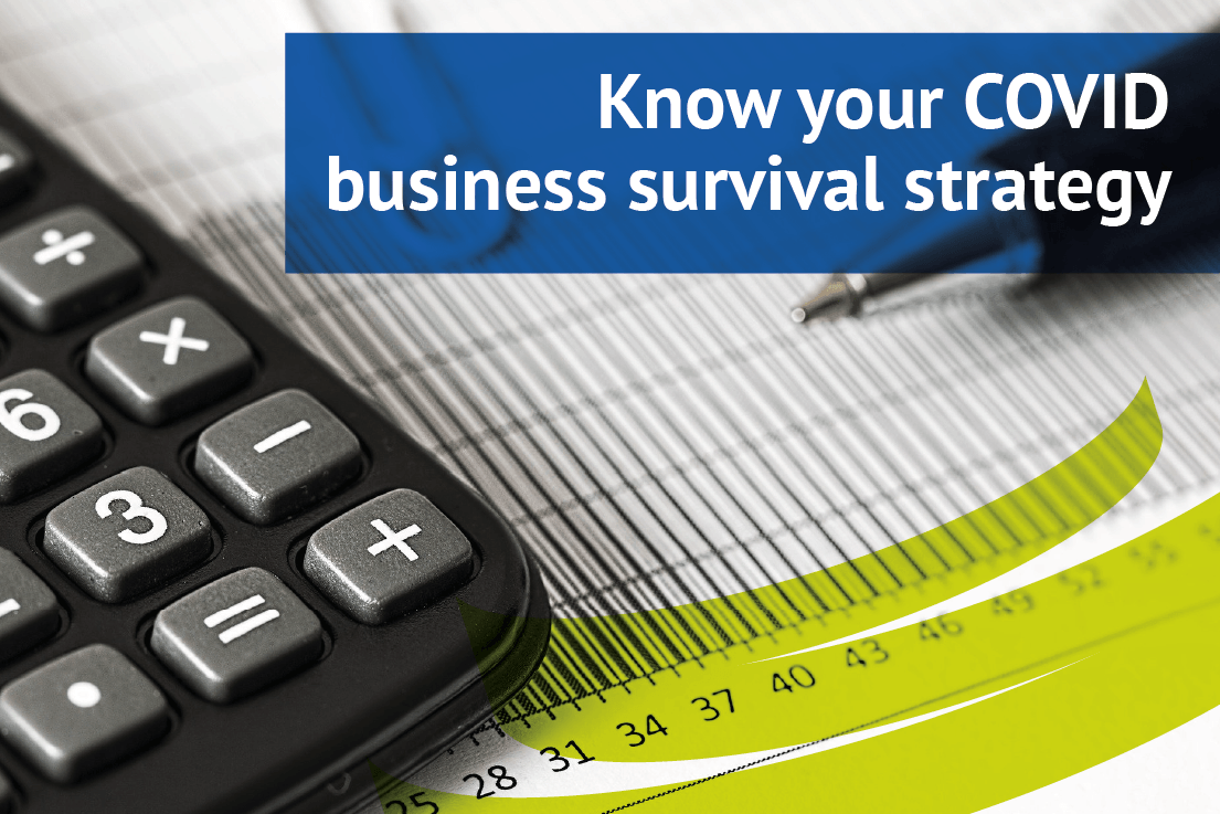 know your covid business survival strategy