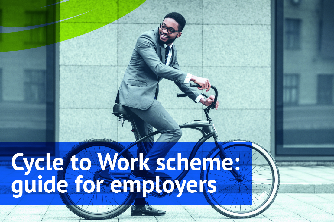 Cycle to Work scheme employer's guide