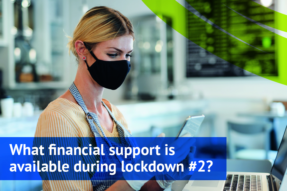 furlough scheme and the financial support available during lockdown