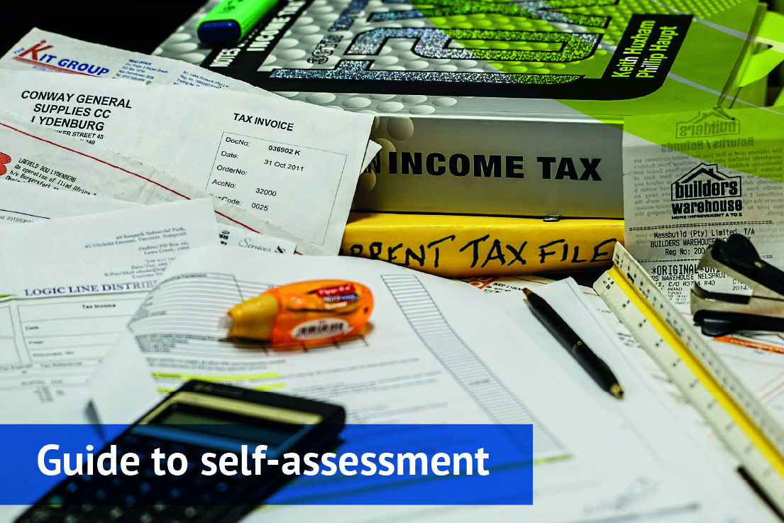 guide to HMRC self assessment