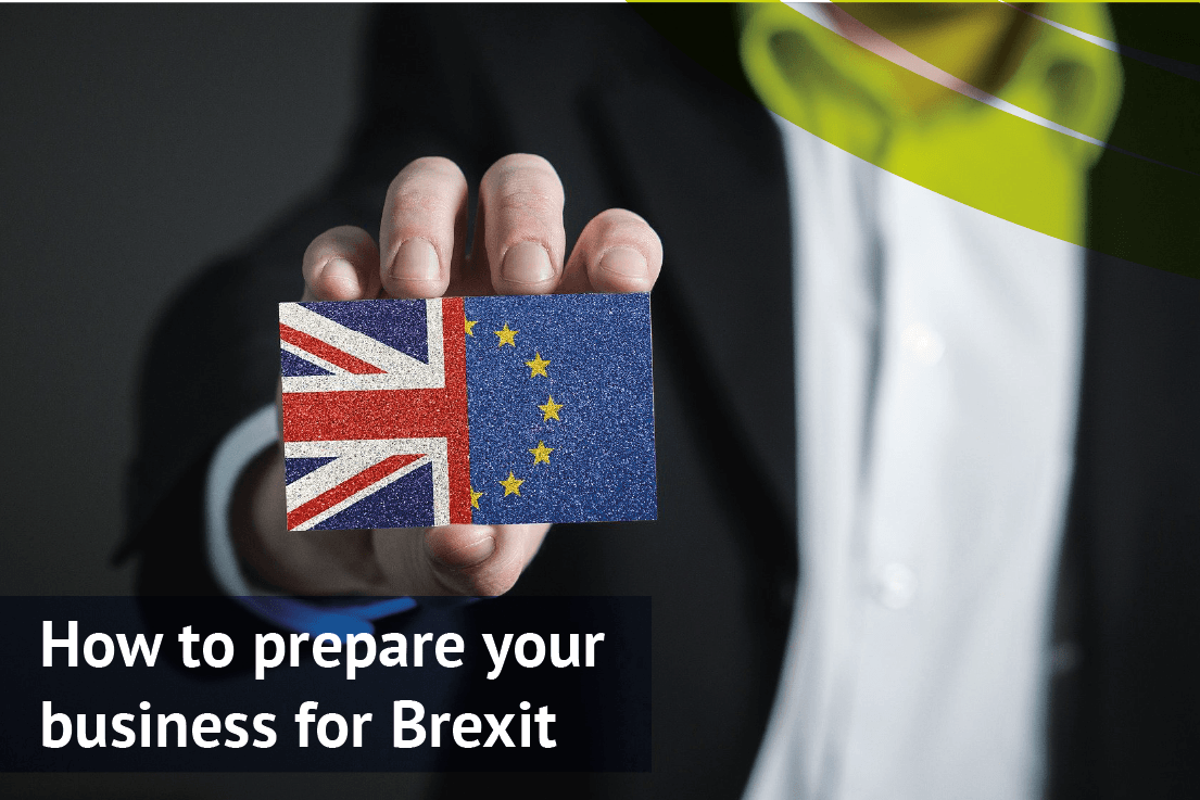 How to prepare your business for Brexit
