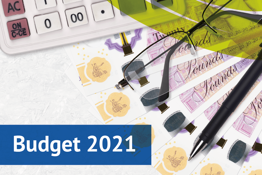 what does the 2021 budget mean for your business