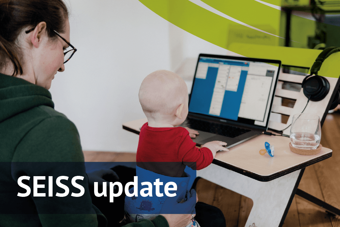 SEISS grants updates