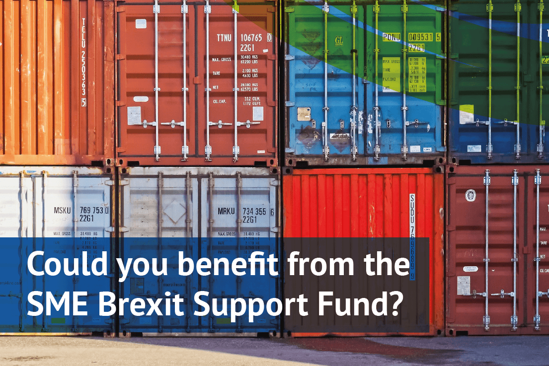 could you benefit from the sme brexit support fund