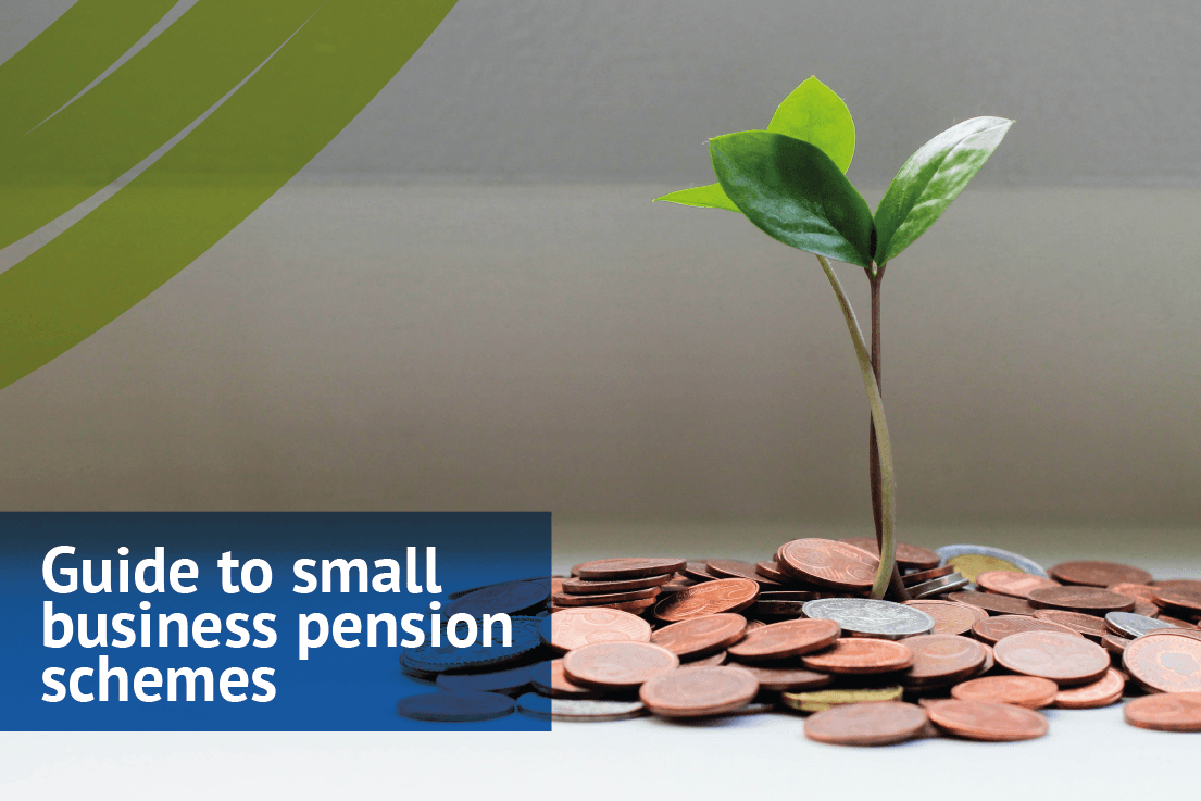 growing pension
